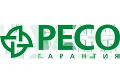 Логотип «РЕСО-Гарантия»