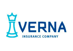 Логотип «Верна»