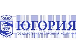 Логотип «Югория»