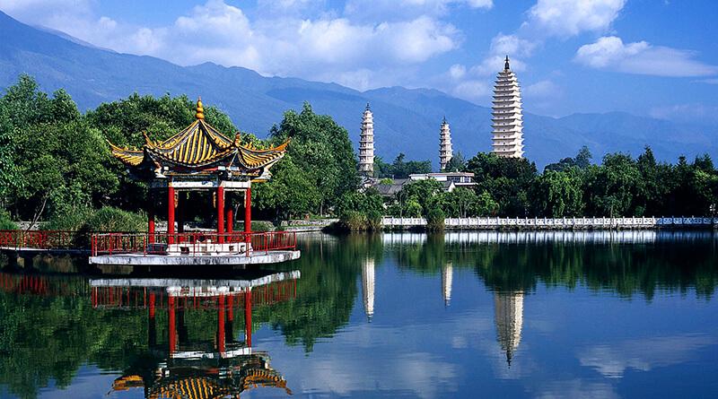 Медицинская страховка в Китай купить для поездки онлайн