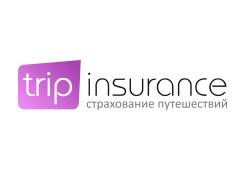 Логотип «Tripinsurance»