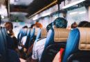 Переезд на автобусе